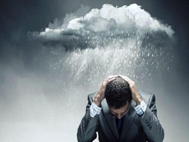 Κατάθλιψη: Πότε μπορεί να σου συμβεί ποια είναι τα σημάδια