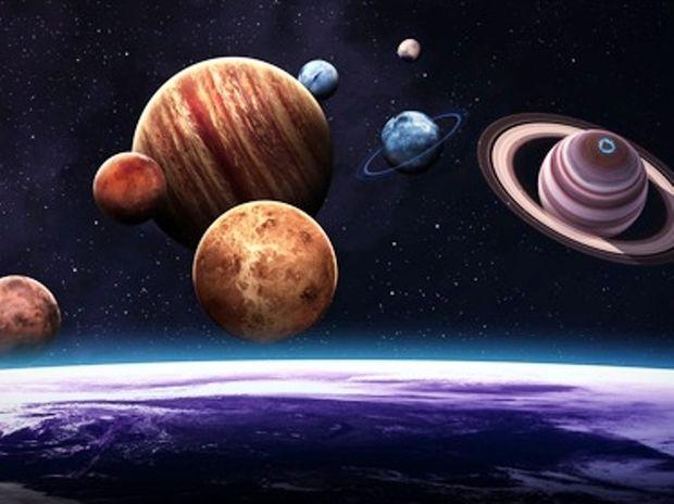 Δες τι σου επιφυλάσσουν οι πλανήτες από 4/12 έως 11/12