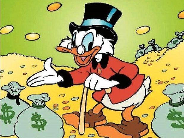 H σχέση μας με το χρήμα: Τι δείχνει για το χαρακτήρα μας