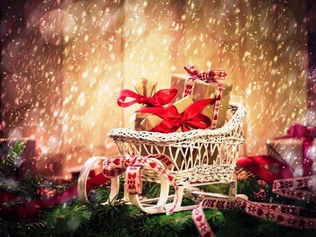 12 υπέροχες Χριστουγεννιάτικες εικόνες για τις φετινές Γιορτές