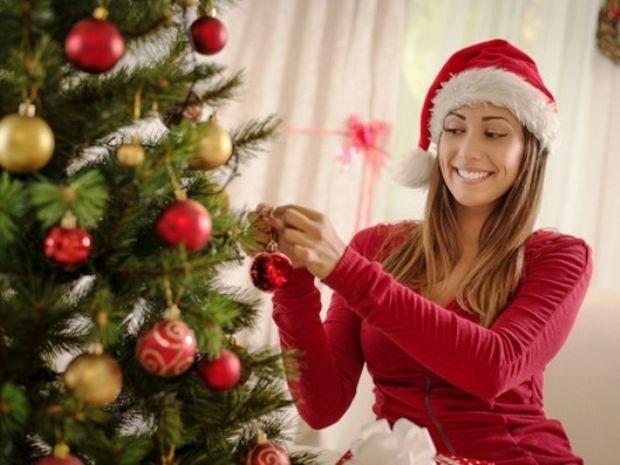 Τι δείχνει το Χριστουγεννιάτικο δέντρο σου για την προσωπικότητά σου