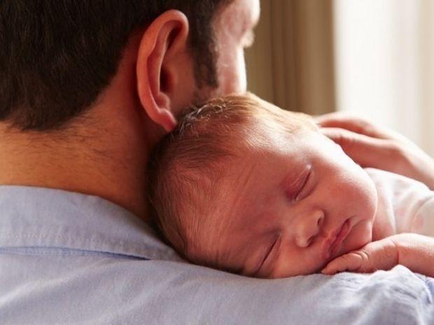Τα 12 χαρακτηριστικά του καλού πατέρα