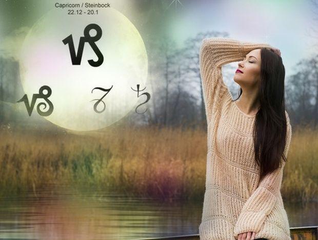 Είσαι γυναίκα Αιγόκερως  Δες με ποια ζώδια ταιριάζεις - Astrology.gr 1e8408d1622