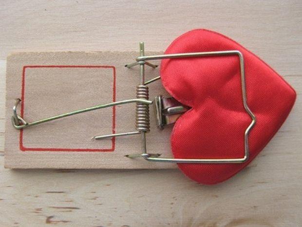 Τι σημαίνει να αγαπάς ή να μην αγαπάς κάποιον