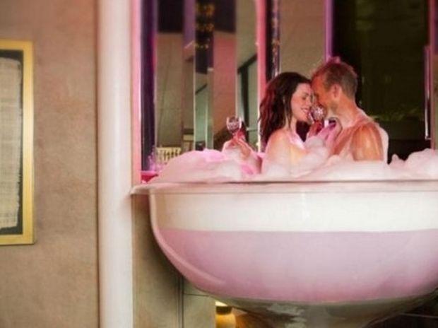 Δείτε τα 18 πιο σέξι ξενοδοχεία στο κόσμο!