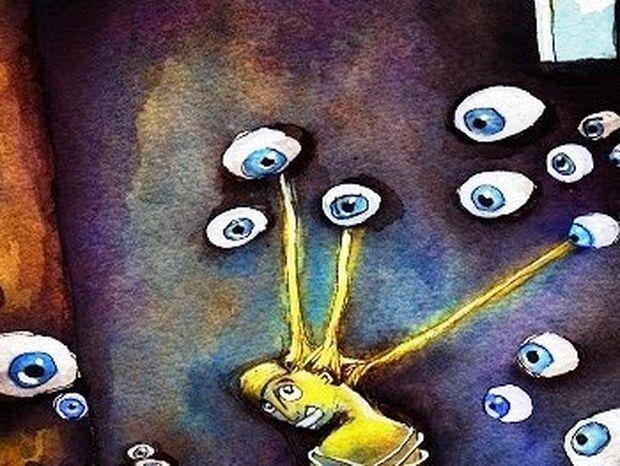 Διαταραχή κοινωνικού άγχους: Όταν φοβόμαστε πολύ την κριτική