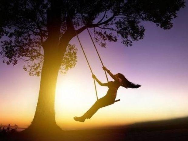 Βρες το νόημα της ζωής: Tι είναι και τι δεν είναι ευτυχία