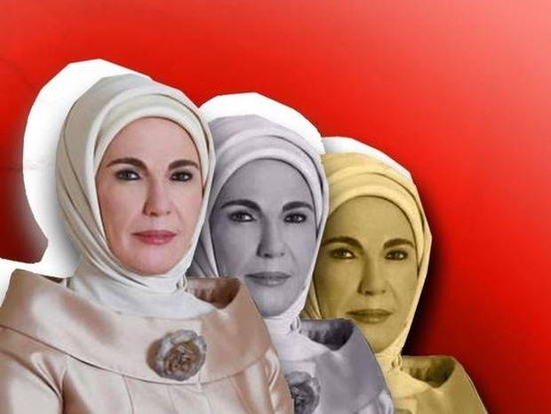 Εμινέ Ερντογάν: Τo πολυδάπανο lifestyle της Σουλτάνας που προκαλεί