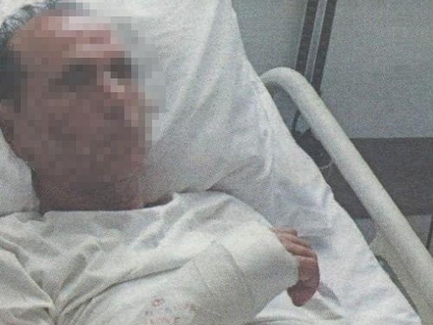 Θύμα άγριου ξυλοδαρμού γνωστός Έλληνας τραγουδιστής - Σοκαρισμένη η κόρη του