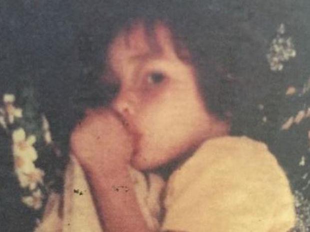 Η παιδική φωτογραφία της διάσημης ηθοποιού στο Instagram που έκανε πολλούς να δακρύσουν
