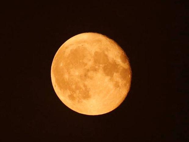 Υπερπανσέληνος Νοεμβρίου: Το πιο εντυπωσιακό φεγγάρι  των τελευταίων 70 χρόνων
