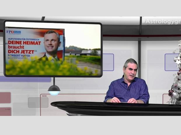 Τι είδε ο Μάγος: Οι κρίσιμες επαναληπτικές εκλογές στην Αυστρία