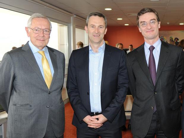 Στρατηγική συνεργασία της Ιπποδρομίες ΑΕ του ΟΠΑΠ με την PMU