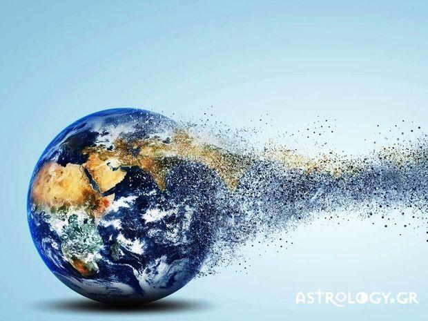 Η παγκοσμιοποίηση σε κρίση; Τι δείχνουν τα άστρα;