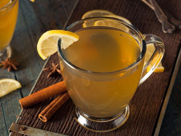 Ένα ποτό-γιατρικό για το κρυολόγημα!