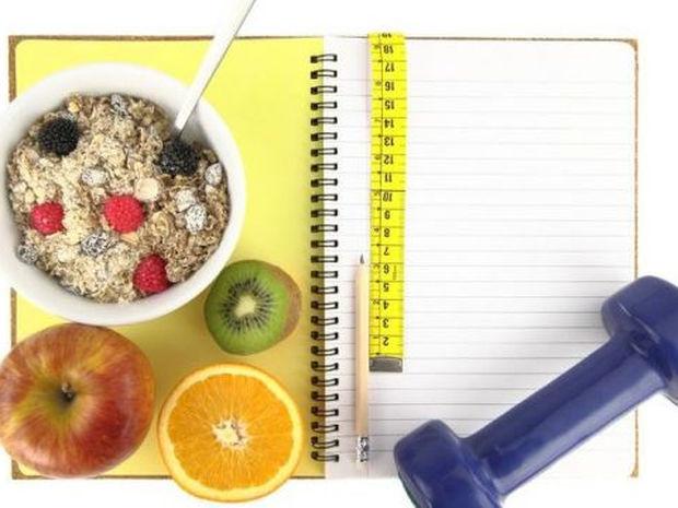 Επταήμερη χημική δίαιτα: Χάστε 6 κιλά σε μία εβδομάδα