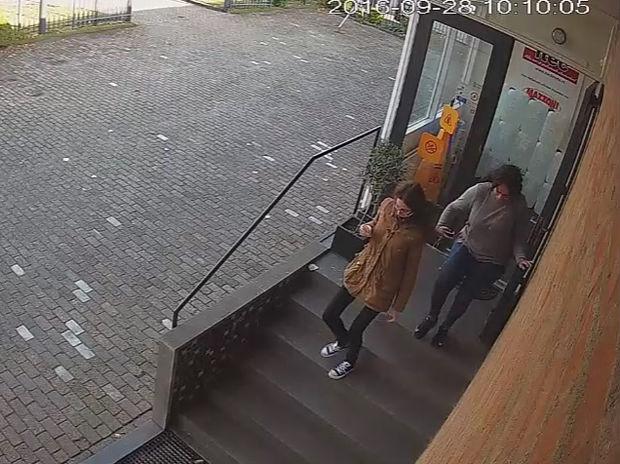 Ξεκαρδιστικό! Δείτε τον σκύλο που σίγουρα θα σας κόψει την ανάσα! (video)