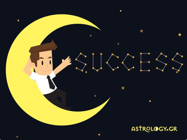 Πότε ευνοείσαι αστρολογικά στα επαγγελματικά σου;