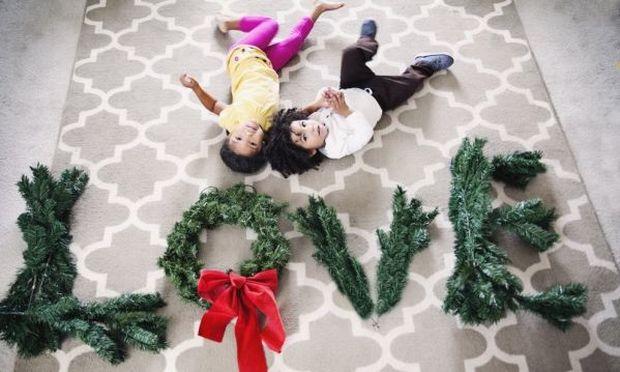 7 τρόποι να δείχνετε την αγάπη σας στα παιδιά σας καθημερινά