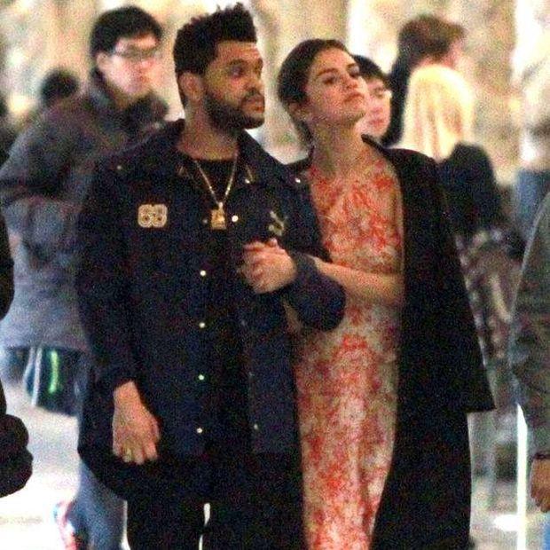 Επιτέλους ήρθε η επιβεβαίωση! Η Selena Gomez & ο Weeknd είναι και επίσημα μαζί και ιδού η απόδειξη