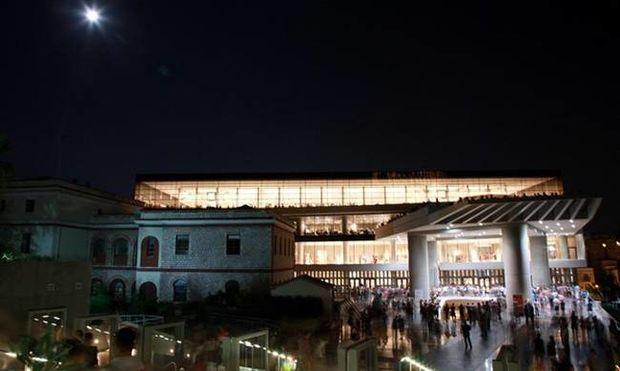 Μουσείο Ακρόπολης: 8 χρόνια λειτουργίας με 11.000.000 επισκέπτες!