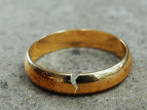 Ξεπερνιέται ποτέ πραγματικά ένα διαζύγιο;
