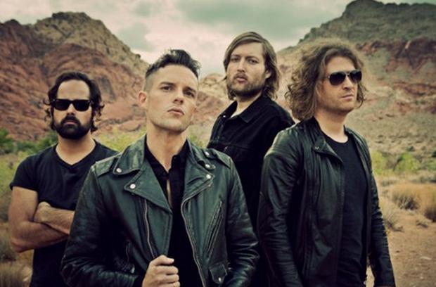 Ejekt Festival: Οι The Killers κυριαρχούν την 1η ημέρα του Φεστιβάλ