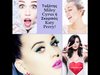 Katy Perry VS Miley Cyrus