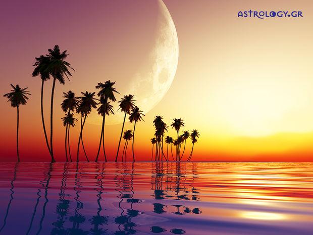 Νέα Σελήνη - Ηλιακή Έκλειψη Αυγούστου στον Λέοντα: Πώς επηρεάζει τα 12 ζώδια;