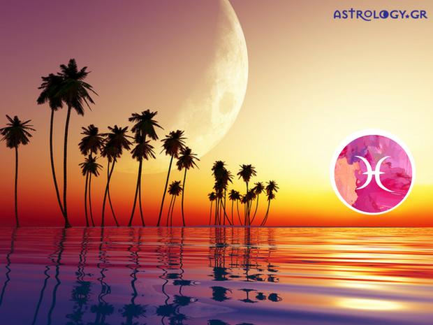 Ιχθύες: Πρόβλεψη Νέας Σελήνης - Ηλιακής Έκλειψης Αυγούστου στον Λέοντα
