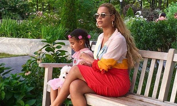Beyonce: Ποια είναι η αντίδραση της μεγάλης κόρης της, Blue Ivy στον ερχομό των διδύμων;