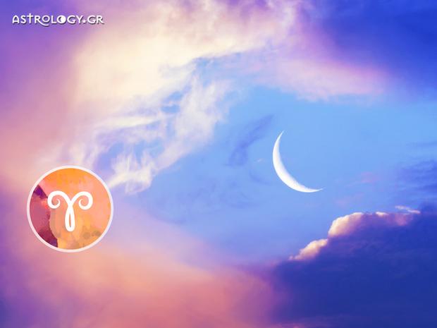 Κριός: Πρόβλεψη Νέας Σελήνης Σεπτεμβρίου στην Παρθένο
