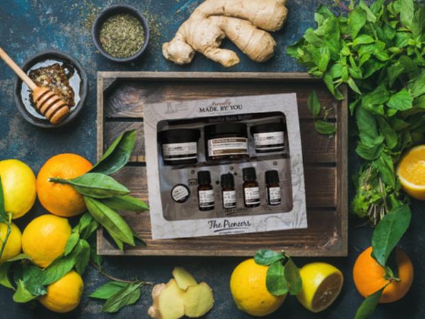 Tο «μυστικό» για να διατηρήσεις την επιδερμίδα σου υγιή και φρέσκια!