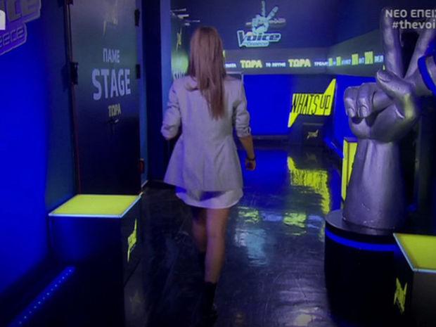 The Voice: Δεν φαντάζεστε ποια τραγουδίστρια πήρε μέρος στο show και… κόπηκε