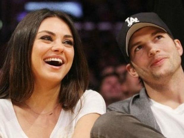 Mila Kunis - Aston Kutcher: Δεν κάνουν δώρα στα παιδιά της, αλλά ως γονείς είναι…