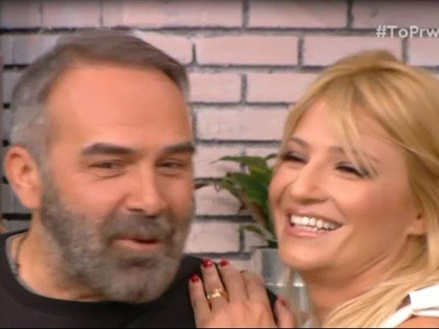 Ο Γκουντάρας εισέβαλε στο Πρωινό -  Δε φαντάζεστε τι είπε ο πρώην συνεργάτης της Ελένης on air!