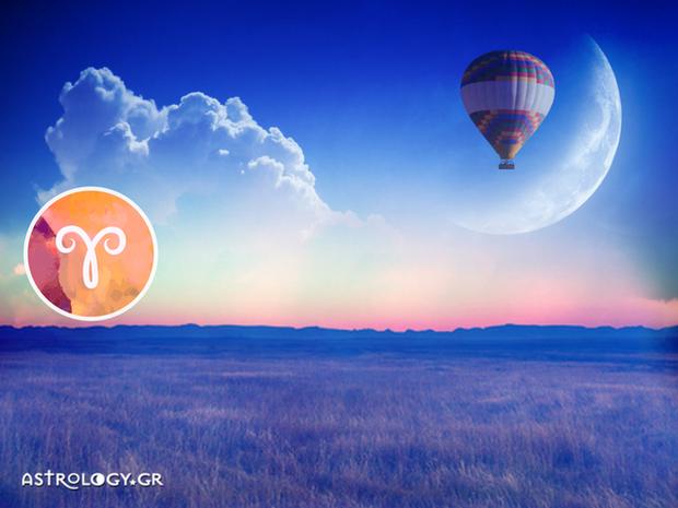 Κριός: Πρόβλεψη Νέας Σελήνης Νοεμβρίου στον Σκορπιό