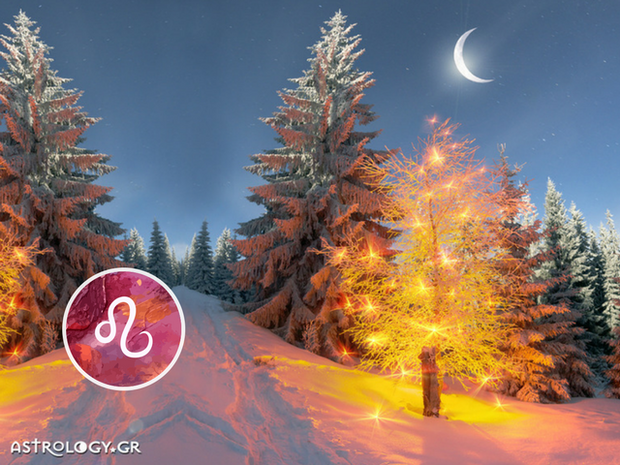 Λέων: Πρόβλεψη Νέας Σελήνης Δεκεμβρίου στον Τοξότη