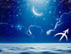 Τοξότης: Πρόβλεψη Νέας Σελήνης Ιανουαρίου στον Αιγόκερω