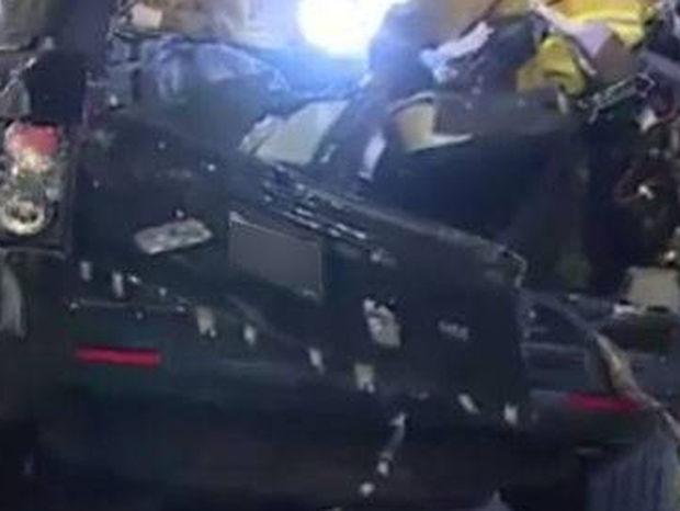 Ασύλληπτη τραγωδία στο Χόλιγουντ: Λαμπερό ζευγάρι της σόουμπιζ έχασε τη ζωή του σε τροχαίο! (φωτό)