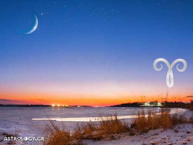 Κριός: Πρόβλεψη Νέας Σελήνης – Έκλειψης Φεβρουαρίου στον Υδροχόο