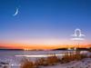 Ζυγός: Πρόβλεψη Νέας Σελήνης – Έκλειψης Φεβρουαρίου στον Υδροχόο