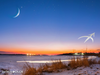 Τοξότης: Πρόβλεψη Νέας Σελήνης – Έκλειψης Φεβρουαρίου στον Υδροχόο
