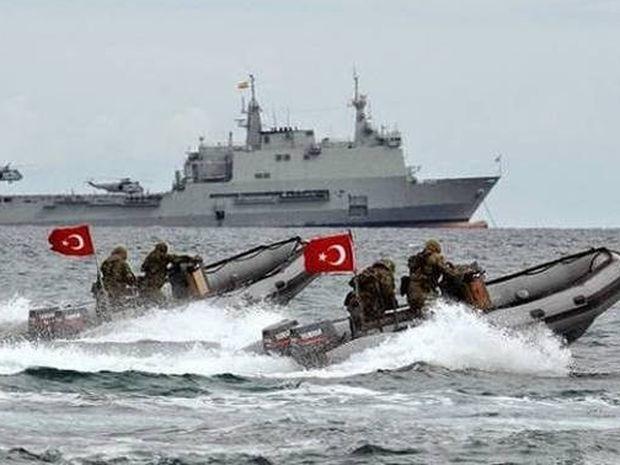 «Κόκκινος» συναγερμός στις ελληνικές Ένοπλες Δυνάμεις - Τέθηκαν σε «ετοιμότητα πολέμου»