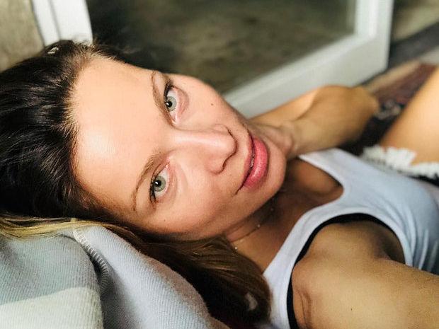 Μαριέττα Χρουσαλά: Η διατροφή της για να χάσει τα κιλά της εγκυμοσύνης
