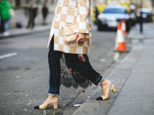 Τα άνετα τακούνια που θα μπορείς να φοράς από το πρωί μέχρι το βράδυ