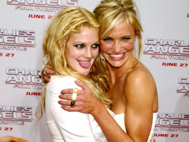 Celebrities και… κολλητές! Αυτές είναι οι πιο διάσημες φίλες του Hollywood
