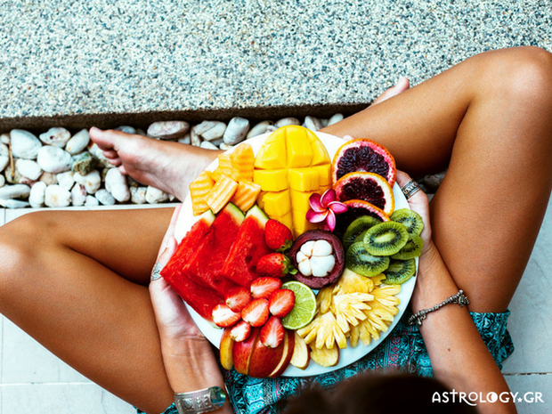 Ξεκίνα τη νέα σου δίαιτα με βάση το ζώδιό σου
