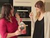Τι ετοιμάζoυν η Mamatsita και η Δέσποινα Καμπούρη στην κουζίνα;