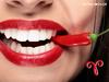 Ο έρωτας περνάει από το στομάχι: Οι αφροδισιακές τροφές του Κριού